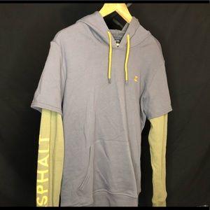 Asphalt hoodie